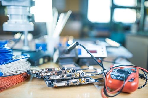 Fournisseur de composant électronique